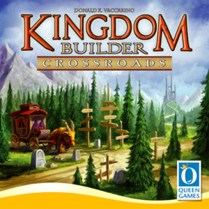 Kingdom Builder : Crossroads, la prochaine extension