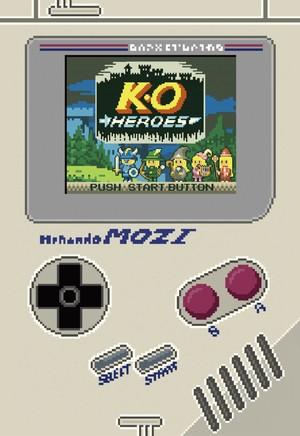 K.O Heroes