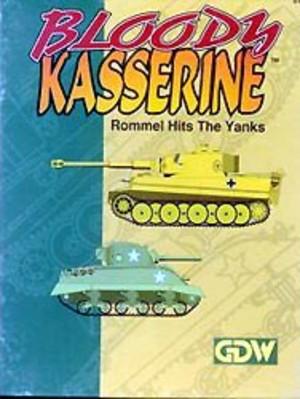 Bloody Kasserine