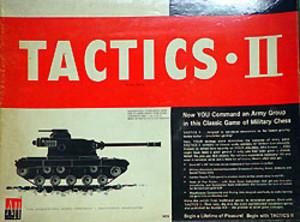 Tactics II