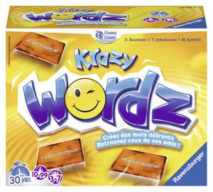 Krazy Wordz
