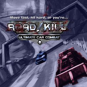Road/kill Ultimate Car Combat