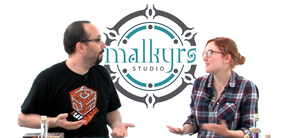 Malkyrs Studio : entre virtuel et réalité, de le papotache !