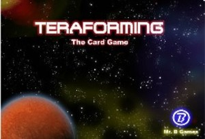 Teraforming The card game