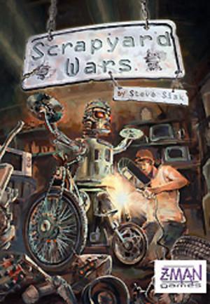 Scrapyard Wars