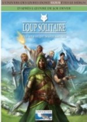 Loup Solitaire  : Les Héros du Magnamund