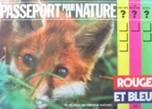 Passeport pour la nature