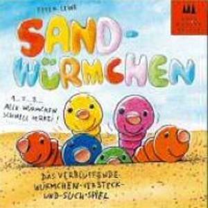 Sand-würmchen