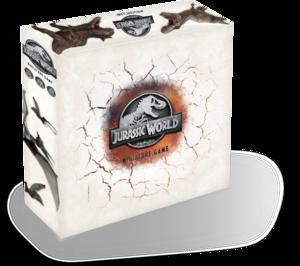 Jurassic World ™ Miniature Game