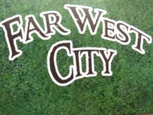 Far West City