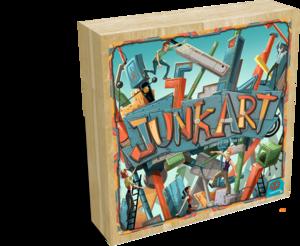 JunkArt