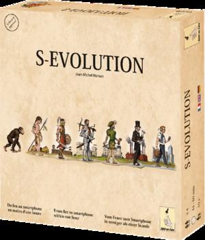 S-EVOLUTION