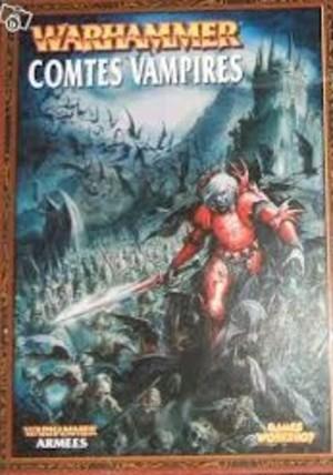 Warhammer Comtes Vampires