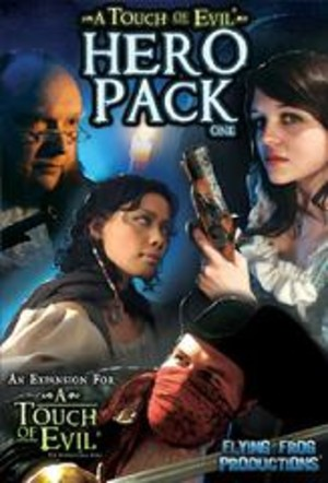A Touch of Evil : Hero Pack