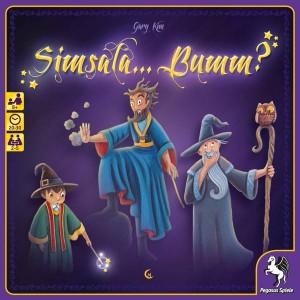 Simsala… Bumm?