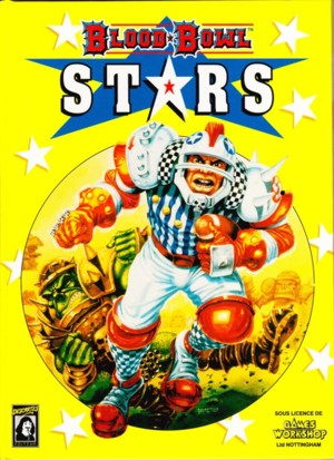 Blood Bowl - Stars