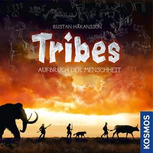 Tribes : Aufbruch Der Menschheit