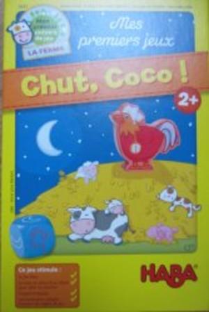 Chut, Coco