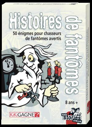 Résultats de recherche d'images pour «histoire de fantômes énigmes»