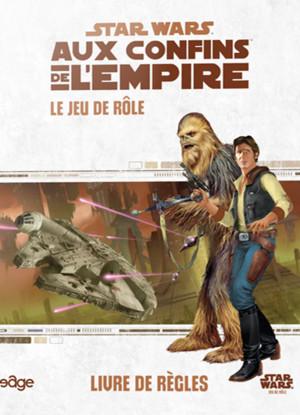 Star Wars : Aux Confins de l'Empire est dispo