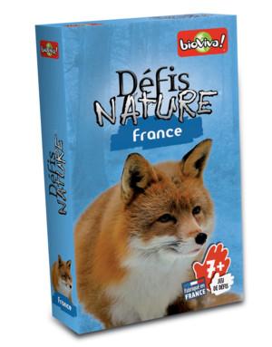 Défis Nature France