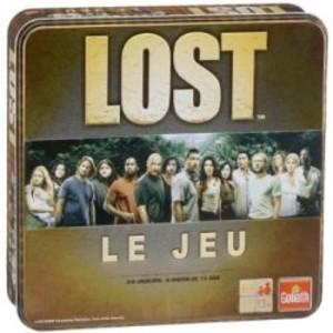 Lost - Le jeu