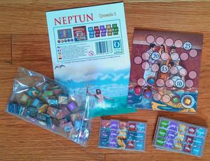Neptun - Queenie 3