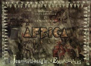 Africa 1880