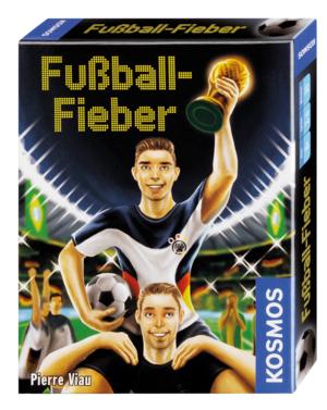 Fussball-Fieber