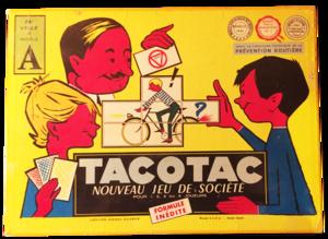 Tacotac - En Ville