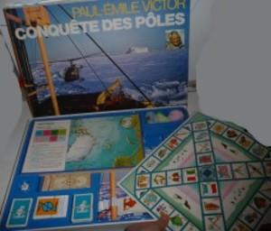 Conquête des Pôles