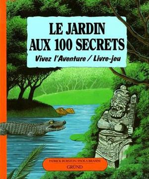 Le Jardin aux 100 Secrets