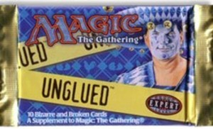 Magic the gathering - Unglued