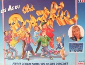 Les As du Club Dorothée