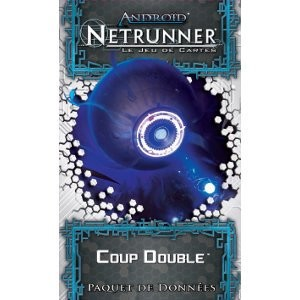 Android : Netrunner - Coup Double