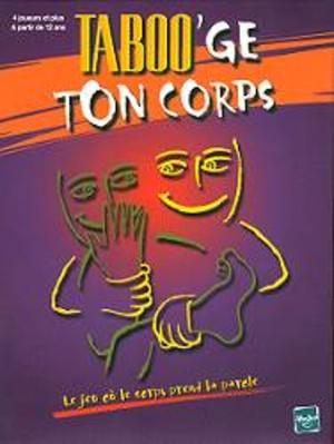 Taboo'ge ton Corps