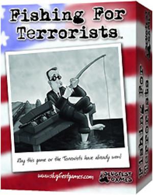 Fishing for Terrorists