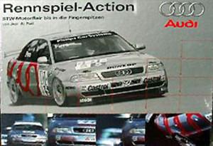 Carabande Audi Edition