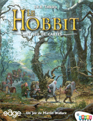 Le Hobbit - Le jeu de cartes