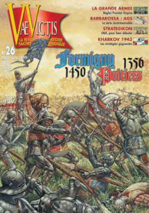 Poitiers 1356 Formigny 1450