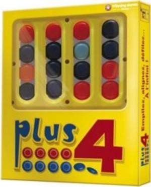 Plus 4