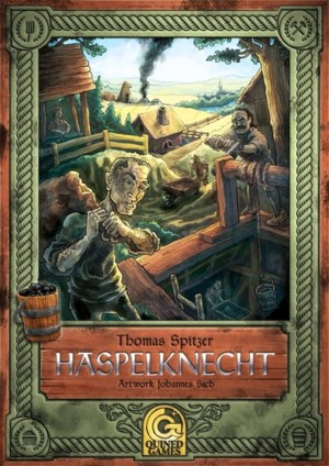 Haspelknecht – Coal Digger