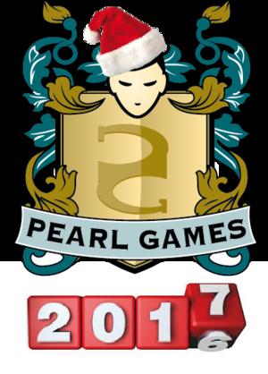 Pearl Games 2016 et plus encore !