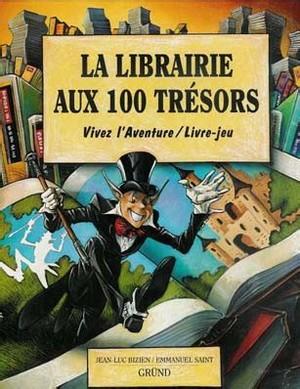 La Librairie aux 100 Trésors