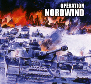 Opération Nordwind
