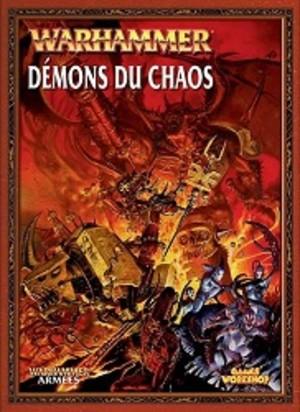 Warhammer : Démons du Chaos