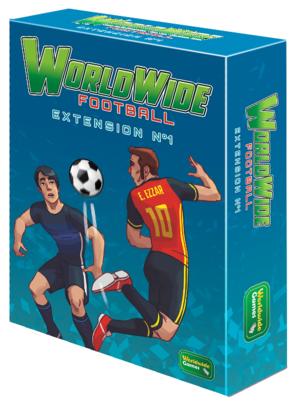Worldwide Football - Extension n°1