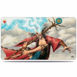 Playmat Magic The Gathering Legendary :  Zur the Enchanter