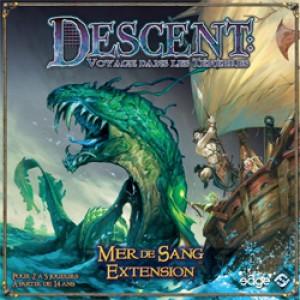 Descent : Mer de Sang