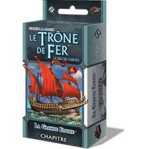 Le Trône de Fer - JCE :  La Grande Flotte